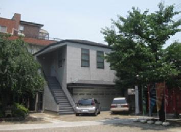 勝専寺 赤門会館